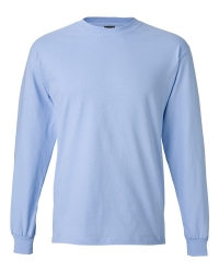 Hanes 5186 Long Sleeve Shirt